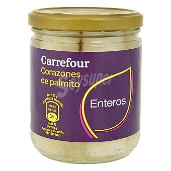 Carrefour Corazones de palmito 250 g
