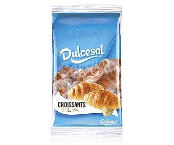Dulcesol Croissants en envases individuales 270 gramos
