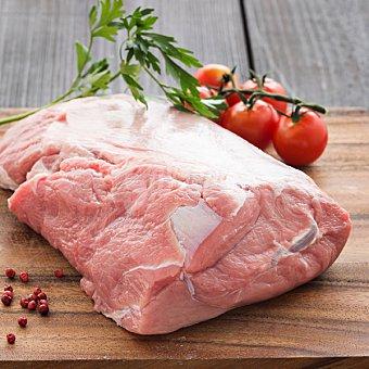 PASSION MEAT Ternera blanca espaldilla 1ª B en filetes, pieza para asar, trocitos guisar Al peso 1 kg
