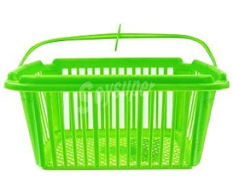 Rozenbal Cestillo rectangular para pinzas con asa 1 Unidad