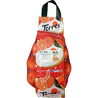 Torres Mandarina orri bolsa 1 kg bolsa 1 kg