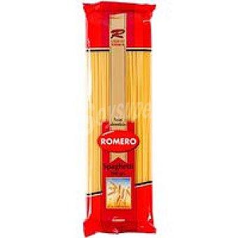 PASTAS ROMERO Spaguetti 500 g