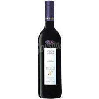 Viña Sarda Vino Tinto Penedés Botella 75 cl