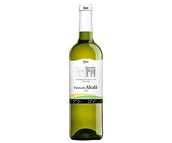 Puerta de Alcalá Vino blanco D.O. Madrid Botella de 75 cl