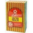 Café espresso caja 10 monodosis Cafés Ibiza