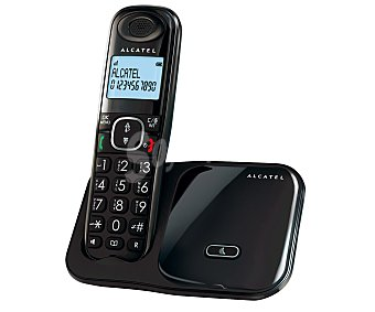 Alcatel Teléfono inalámbrico XL280 1 unidad