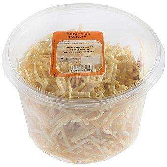 Carrefour Viruta de patata Bote de 250 g