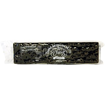 VICENS AGRAMUNT Turrón de chocolate con avellanas Tableta 300 g