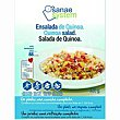 Ensalada de quinoa vegetariana bandeja 320 g Sanae