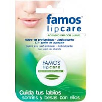 FAMOS LIP CARE Acondicionador labial Pack 1 unid