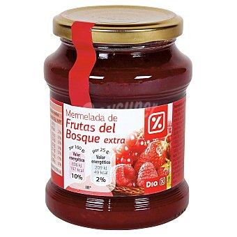 DIA Mermelada extra frutas del bosque Frasco 390 gr