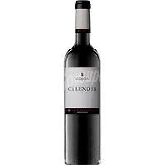 CALENDAS Vino Tinto Botella 75 cl