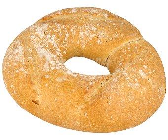 Pan Rustico Rosca de pan gallega 400 gramos
