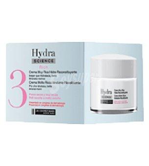 Les Cosmetiques Crema facial día resfrescante para piel seca o muy seca 50 ml.