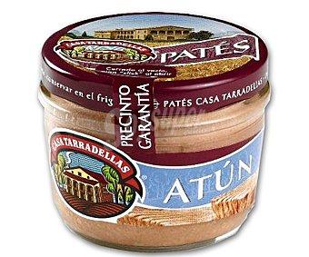 Casa Tarradellas Paté de atún Tarro 125 g