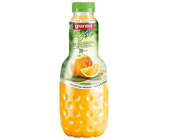 Granini Néctar Naranja Light con Estevia 1 Lltro