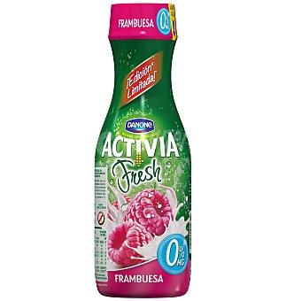 Activia Danone Drink FRAMB.0% 550 ML