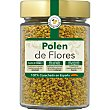 Polen de flores fuente de proteínas 100% España tarro 225 g Tarro 225 g La obrera