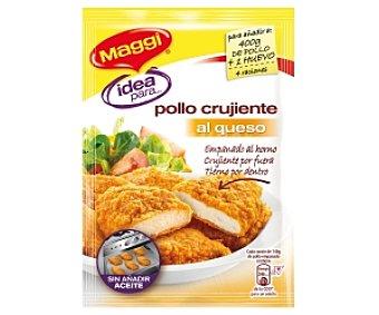 Maggi Sazonador pollo crujiente Idea 120 Gramos