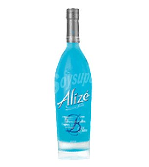 Alize Licor azul 20º 70 cl