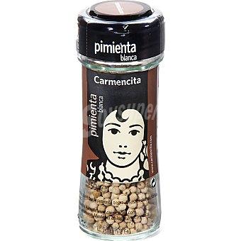 Carmencita Pimienta blanca entera Frasco 50 g
