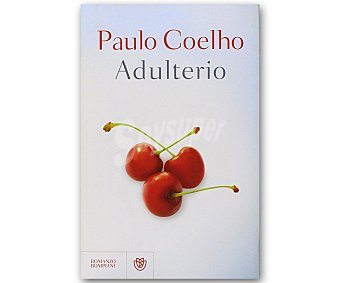 NARRATIVA Adulterio, paulo coelho, Género: Narrativa, Editorial: Planeta. Descuento ya incluido en pvp. PVP Anterior: (18,50€/UN ) Adulterio