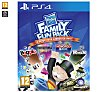 Videojuego Hasbro Family Fun Pack para Play Station 4. Género: Minijuegos. pegi: +12 Hasbro Family Fun Pack PS4  Ubisoft