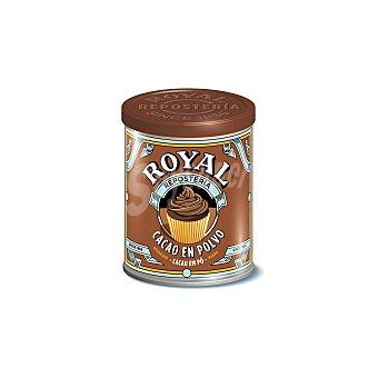 Royal Cacao en polvo para repostería Bote 100 g