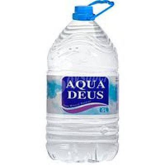 Aquadeus Agua garrafa 5 litros