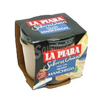 La Piara Paté de atún con tomate Frasco 100 g