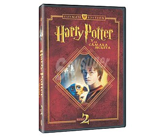 Warner Harry Potter 2
