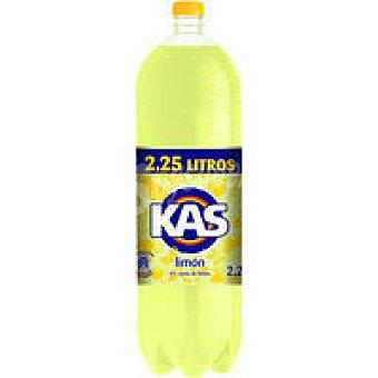 Kas Refresco de limón 2,25 L