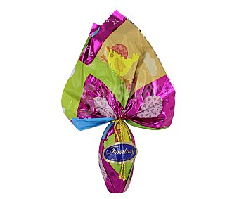 FANTASY Huevos de pascua de chocolate 50 gramos
