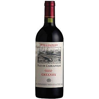 Pago de Carraovejas Vino tinto crianza 2010 D.O. Ribera del Duero magnum 1,5 l 2010 D