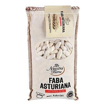 De nuestra tierra Faba asturiana 500 g