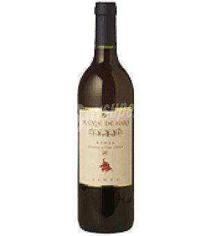 Puente de Haro Vino tinto D.O. Rioja Joven Botella de 75 cl