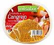 Ensalada de cangrejo 250 gr Milsabor Argal