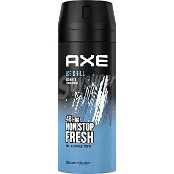 Axe Desodorante bodyspray Fresh Ice Chill 48h Spray 150 ml