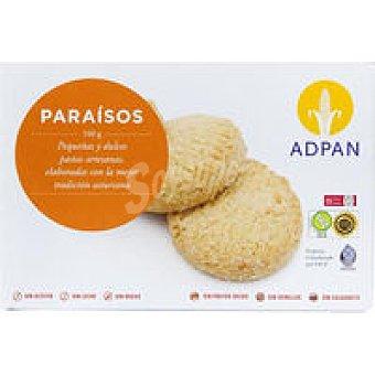 Adpan Paraisos Caja 160 g