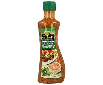 Florette Salsa de tomate y albahaca 245 g