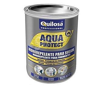 Quilosa Hidrorepelente (impermeabilizador) para suelos, incoloro y resistente a las manchas 1 unidad