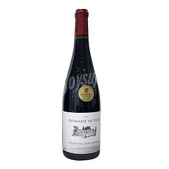 Domaine de Fesle Vino Tinto Francés 75 cl