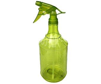 Productos Económicos Alcampo Pulverizador manual de plástico transparente 1 Litro