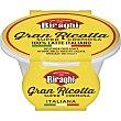 Gran Ricotta queso fresco de vaca 100% italiano elaborado con leche pasteurizada Tarrina 230 g Biraghi