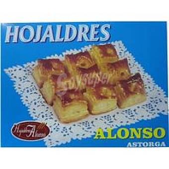 Alonso Hojaldre Caja 750 g