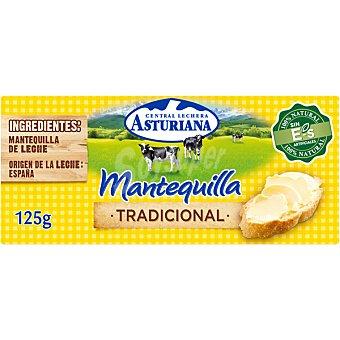 Central Lechera Asturiana Mantequilla tradicional  125 g