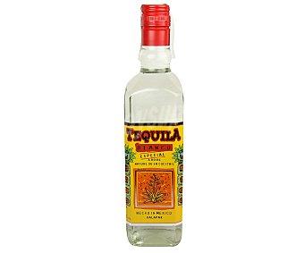 XALAPAK Tequila blanco especial de importación Botella de 70 centilitros