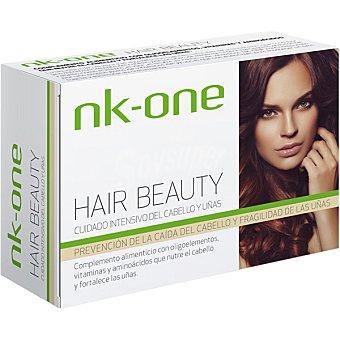 NK-ONE Hair Beauty Cuidado intensivo de cabello y uñas Estuche 27 g