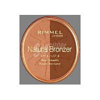 Rimmel London Maquillaje Bronzead. N.22 Pack 1 unid