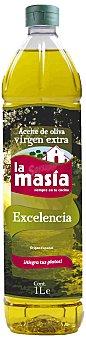 La Masía Aceite de Oliva Virgen Extra 1 Litro